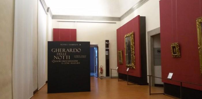 UFFIZI--EXPOSIÇÃO-DO-ARTISTA-HOLANDÊS-GERRIT-VAN-HONTHORST