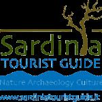 LOGO SARDINIA TOURIST GUIDE DI FRANCO CERNIGLIA