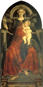 Piero_del_Pollaiolo_charity 1469