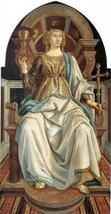 Piero_del_Pollaiolo_faith 1470