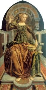 Piero_del_Pollaiolo_temperance 1470