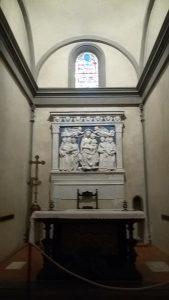capela medici santa croce