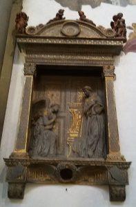 donatello santa croce