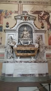 galileu santa croce