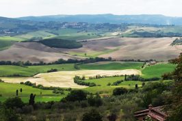 Bem vindos a Florença, capital da Toscana!