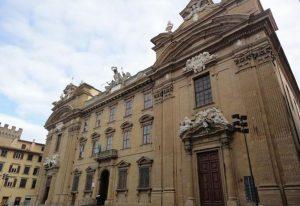 Arquitetura - Città del Giglio