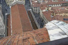 Brunelleschi e a cúpula do Duomo