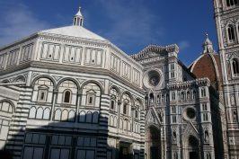 Tour Arquitetonico: Florença, Toscana, Milao e Bienal de Veneza